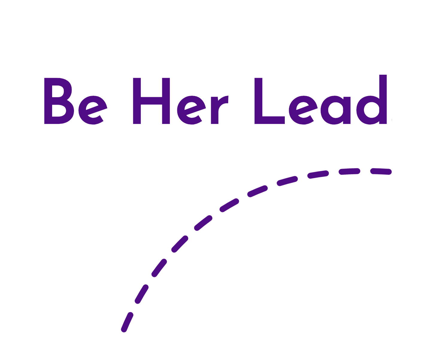 Be Her Lead Programme